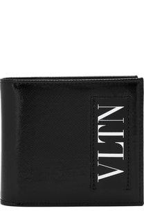 Портмоне Valentino Garavani VLTN с отделениями для кредитных карт Valentino