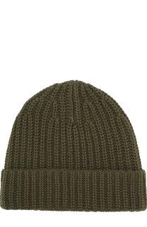 Шерстяная шапка Joseph