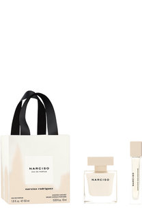 Набор For Her Shopping Pack: Парфюмерная вода + Дымка для волос Narciso Rodriguez
