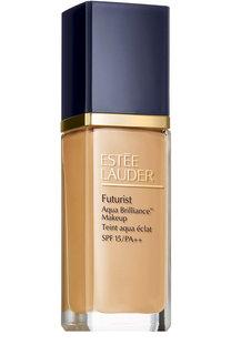 Тональный крем Futurist Aqua Brilliance SPF15 2W0 Warm Vanilla Estée Lauder