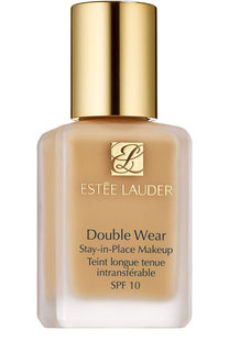 Крем-пудра Double Wear Stay In Place SPF10, оттенок 2N1 Desert Beige Estée Lauder