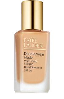 Тональный флюид Double Wear Nude, оттенок 1W2 Sand Estée Lauder