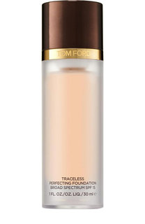 Крем-пудра Traceless Perfecting Foundation SPF 15, оттенок 01 Tom Ford