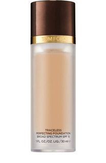 Крем-пудра Traceless Perfecting Foundation SPF 15 Cool Beige Tom Ford