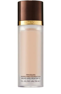 Крем-пудра Traceless Perfecting Foundation SPF 15 Ivory Rose Tom Ford