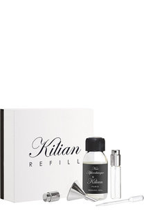 Парфюмерная вода Noir Aphrodisiaque Paris By Kilian refill Kilian