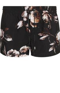 Плавки-шорты с принтом Dolce & Gabbana
