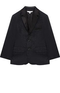 Пиджак на двух пуговицах Marc Jacobs