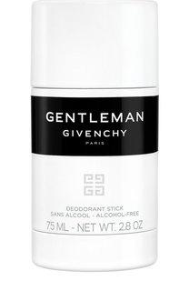 Твердый дезодорант для тела Gentleman Givenchy