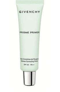 Основа под макияж Prisme Primer SPF 20b PA++, оттенок 05 зеленый Givenchy