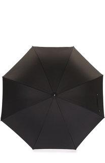 Зонт-трость с отделкой кристаллами Swarovski Pasotti Ombrelli
