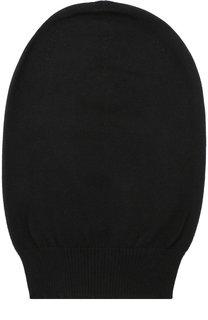 Шерстяная шапка Rick Owens