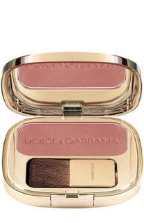 Румяна, оттенок 28 Mocha Dolce & Gabbana