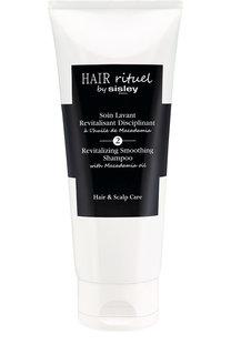 Шампунь для волос с маслом макадамии Sisley