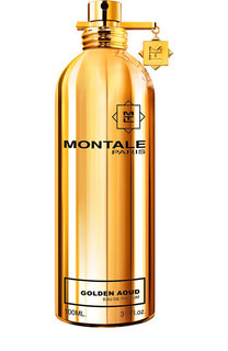 Парфюмерная вода Golden Aoud Montale