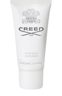 Эмульсия после бритья Original Santal Creed