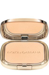Пудра с эффектом сияния, оттенок 3 Eva Dolce & Gabbana