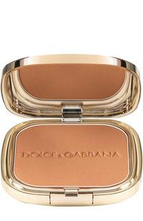 Бронзирующая пудра, 15 Cashmere Dolce & Gabbana