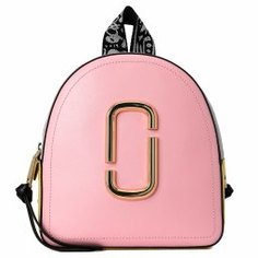 Рюкзак MARC JACOBS M0013992 розовый