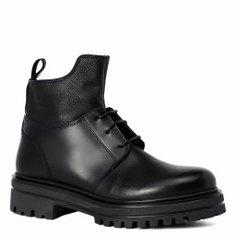 Ботинки DINO BIGIONI DBW16368 черный