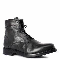 Ботинки ERNESTO DOLANI 2544 темно-серый