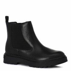 Ботинки CALVIN KLEIN ANTONELLA черный