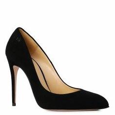Туфли NANDO MUZI D313TOP черный