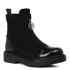 Ботинки GIOVANNI FABIANI G5304 черный