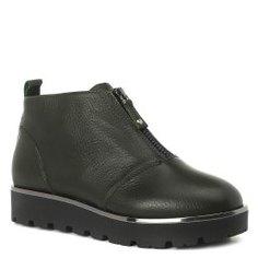 Ботинки GIOVANNI FABIANI G5453 темно-зеленый