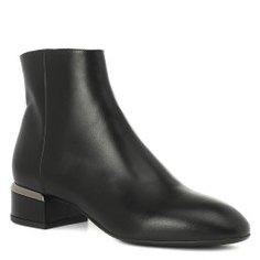 Ботинки GIOVANNI FABIANI G5345 черный