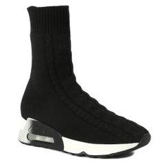 Ботинки ASH LIV SS18 черный