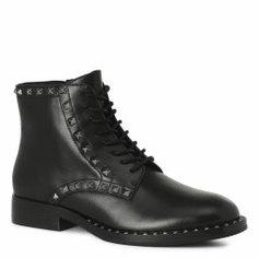 Ботинки ASH WHYNOT черный