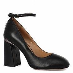 Туфли REJOIS RA1212 черный
