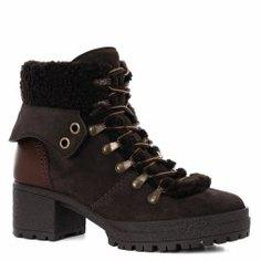 Ботинки SEE by CHLOE SB31121A темно-серый