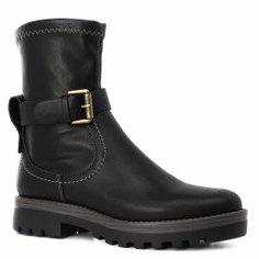 Ботинки SEE by CHLOE SB31020A черный