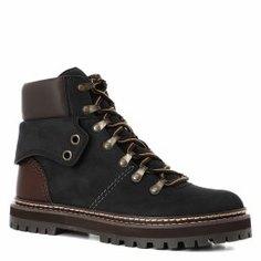Ботинки SEE by CHLOE SB31120B черный