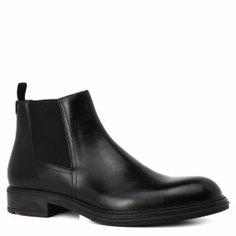 Ботинки LLOYD NED FW18 черный