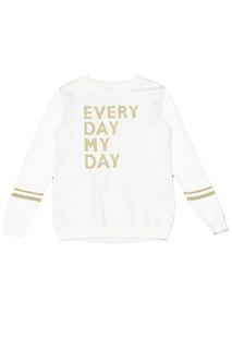 Пуловер Silvian Heach Kids