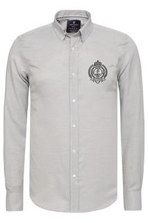 Shirt JIMMY SANDERS