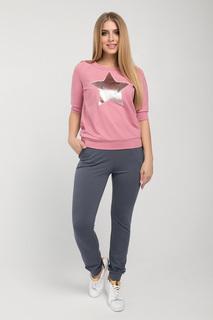 Комплект: брюки, свитшот ELISEEVA OLESYA