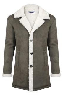 sheepskin coat GIORGIO DI MARE