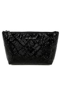 cosmetic bag Love Moschino
