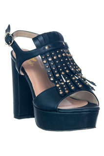 high heels sandals Braccialini