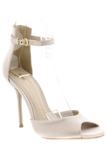 heeled sandals BRONX
