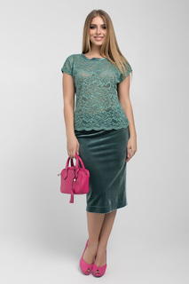 Комплект: блуза, юбка ELISEEVA OLESYA