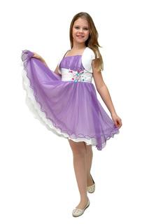 Комплект: платье, болеро Ladetto