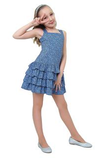 4f8cd7b19d6d06e Купить детские платья джинсовые в интернет-магазине Lookbuck