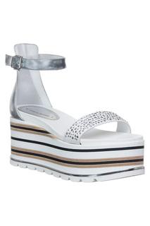 platform sandals Loretta Pettinari