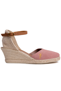 wedge SANDALS POLO CLUB С.H.A.