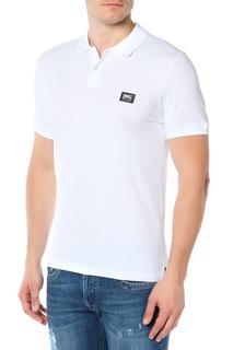 Рубашка-поло Love Moschino